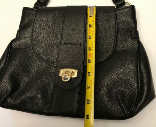 Daisy Body Shoulder Bag Leather
