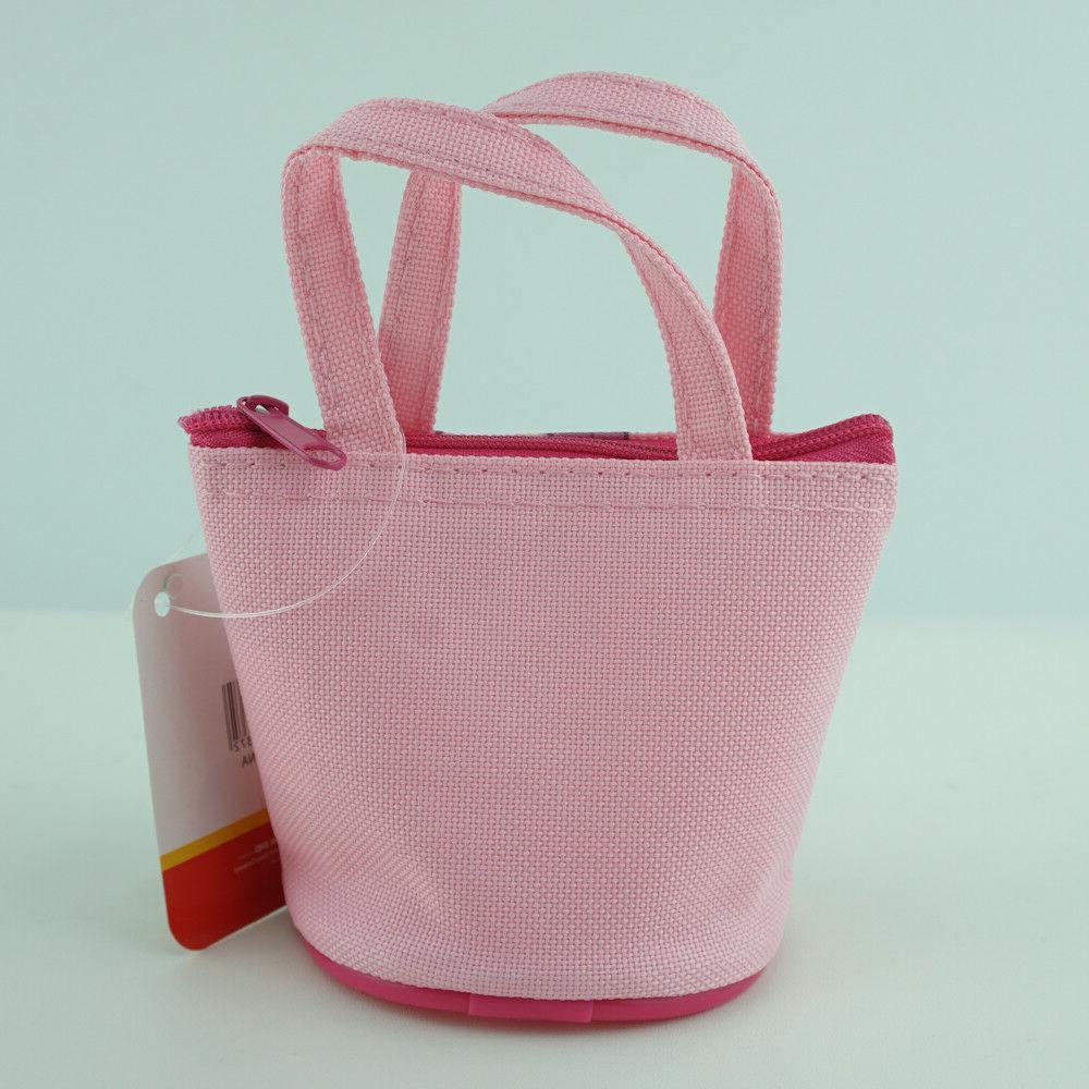 Minnie Kids Wallet for Girls Pink