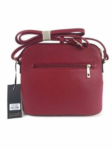 Deluxity MKII Travel Pocket Bag Red