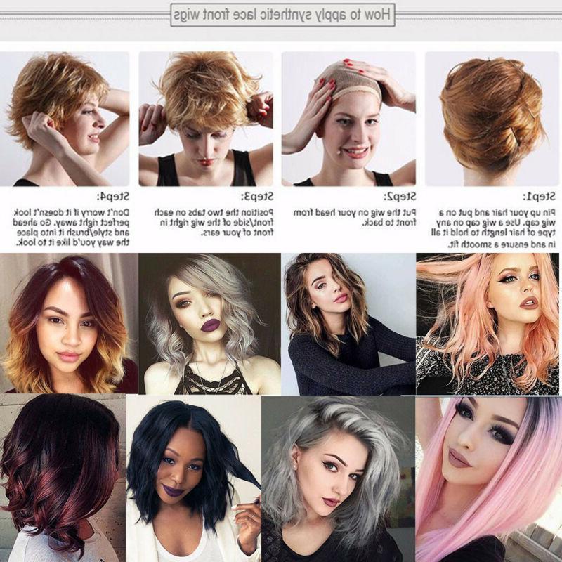 Natural Black Full Hair Curly Daily Td4