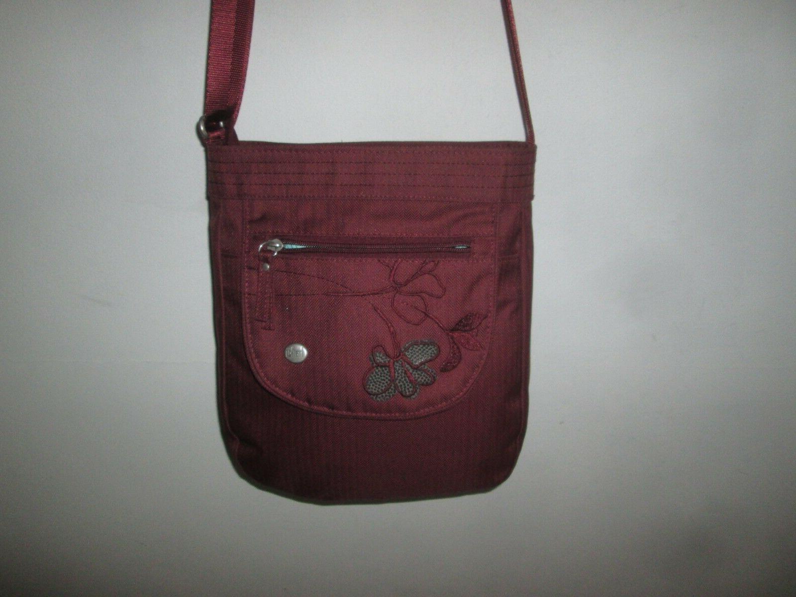 new andorra jaunt rfid crossbody handbag purse
