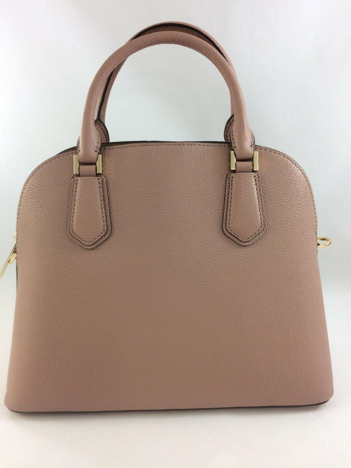 New Kors Adele Large Dome Handbag