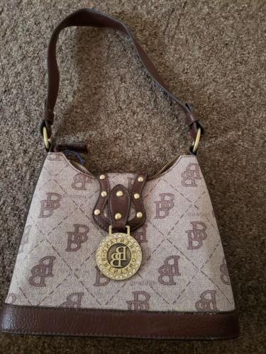 new b brentano purse