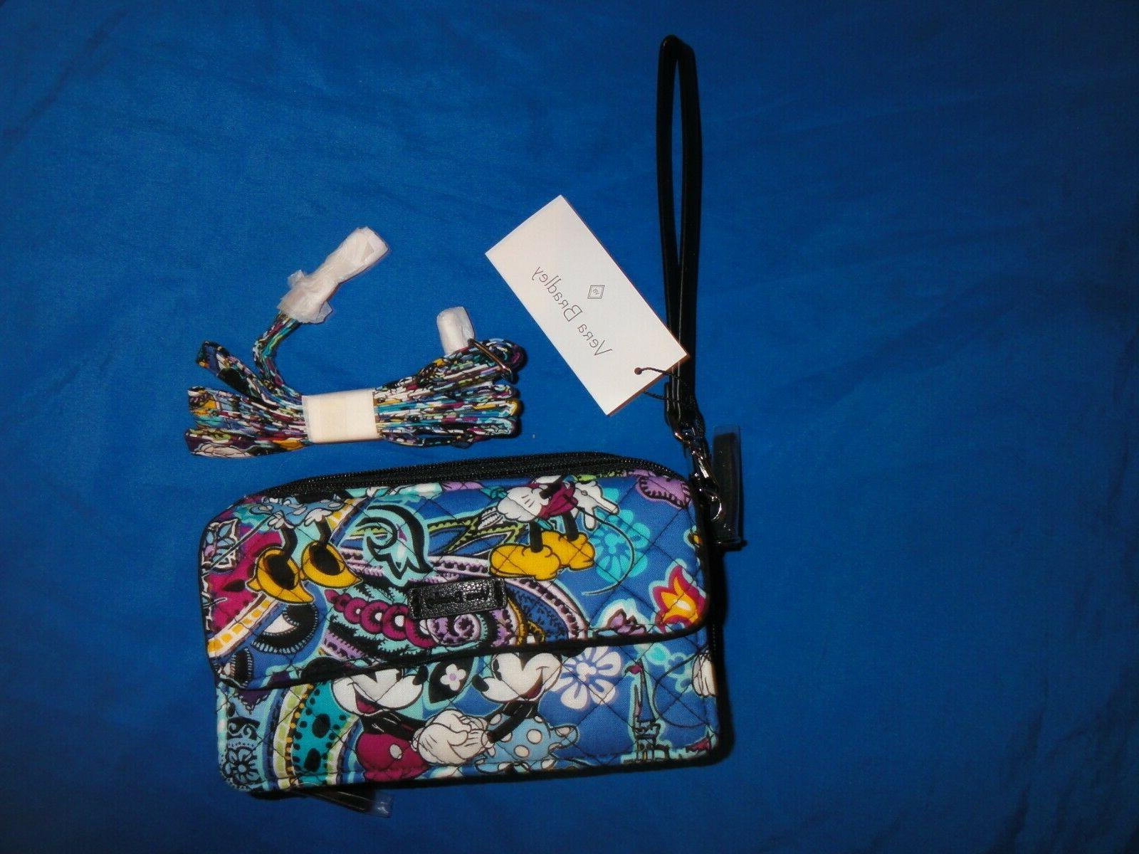 NEW Bradley Mickey's In Crossbody Purse