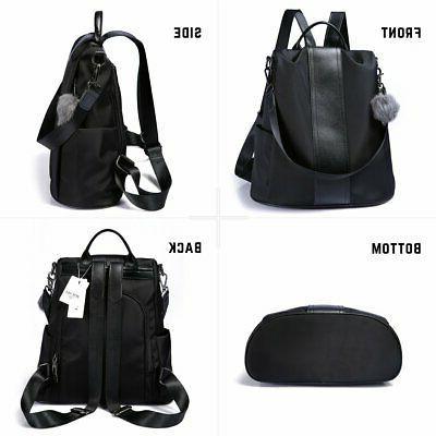 Waterproof Backpack Anti-theft Lightweight Proof