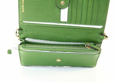 Michael Green Phone Crossbody $148- #075