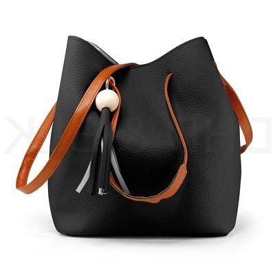 New Women Shoulder Tote Messenger Hobo Satchel Body