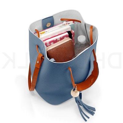 New Shoulder Handbag Tote Hobo Bag Body