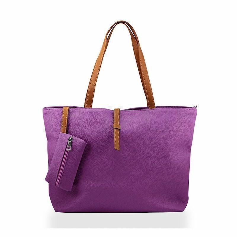 New Fashion Messenger Handbag Shoulder Bag Totes