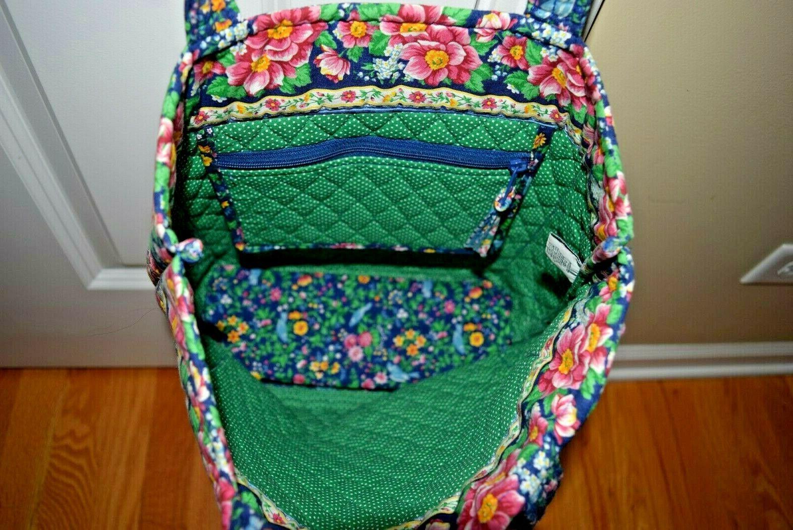 Vera Open Shoulder Bag Leaf Purse Bag