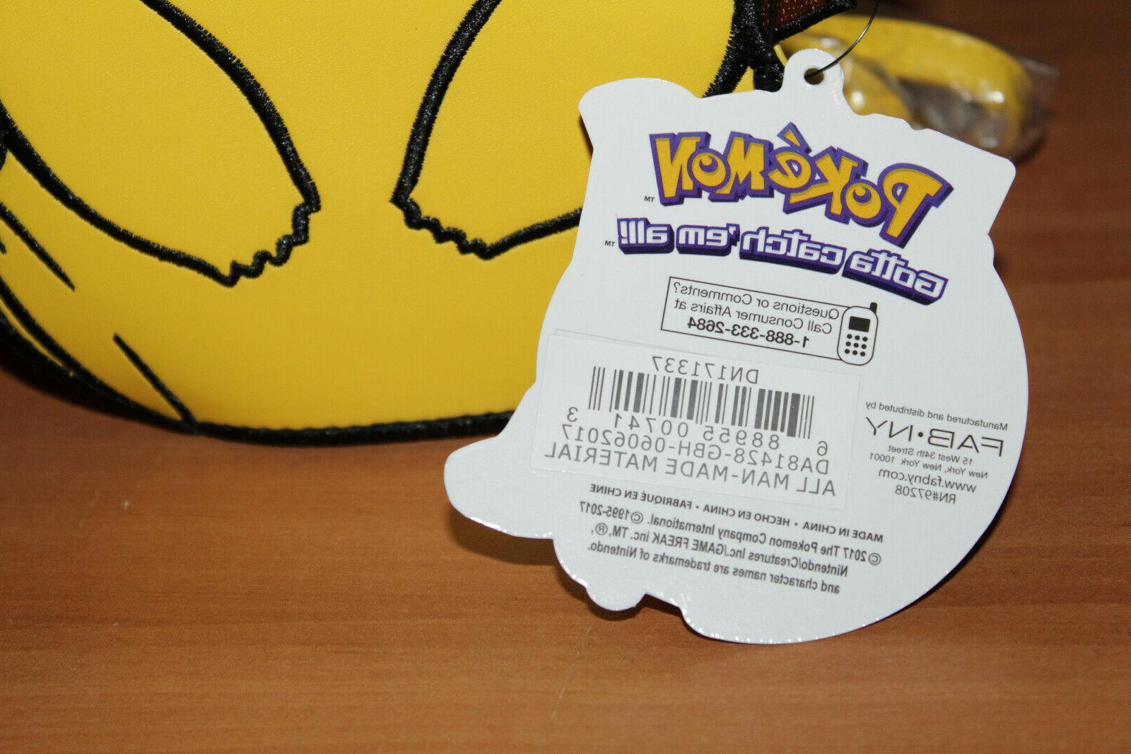 Pokémon Crossbody Purse