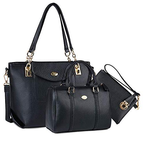 purse sets handbags for women shoulder bags