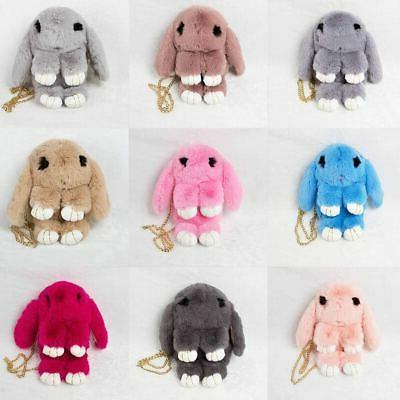 Rex Rabbit Tote Cute Bags
