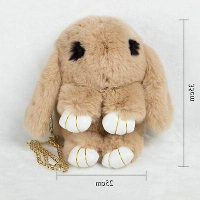 Rex Rabbit Bunny Shoulder Cute Bags