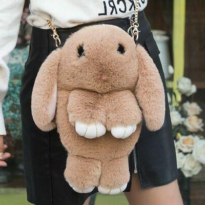 Rex Bunny Shoulder Cute Bags
