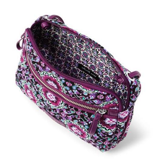 Vera Bradley RFID Handbag
