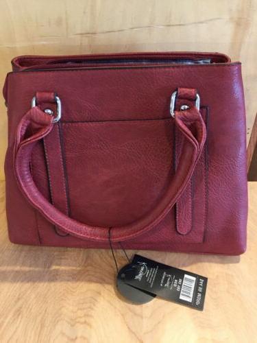 rfid secure style purse