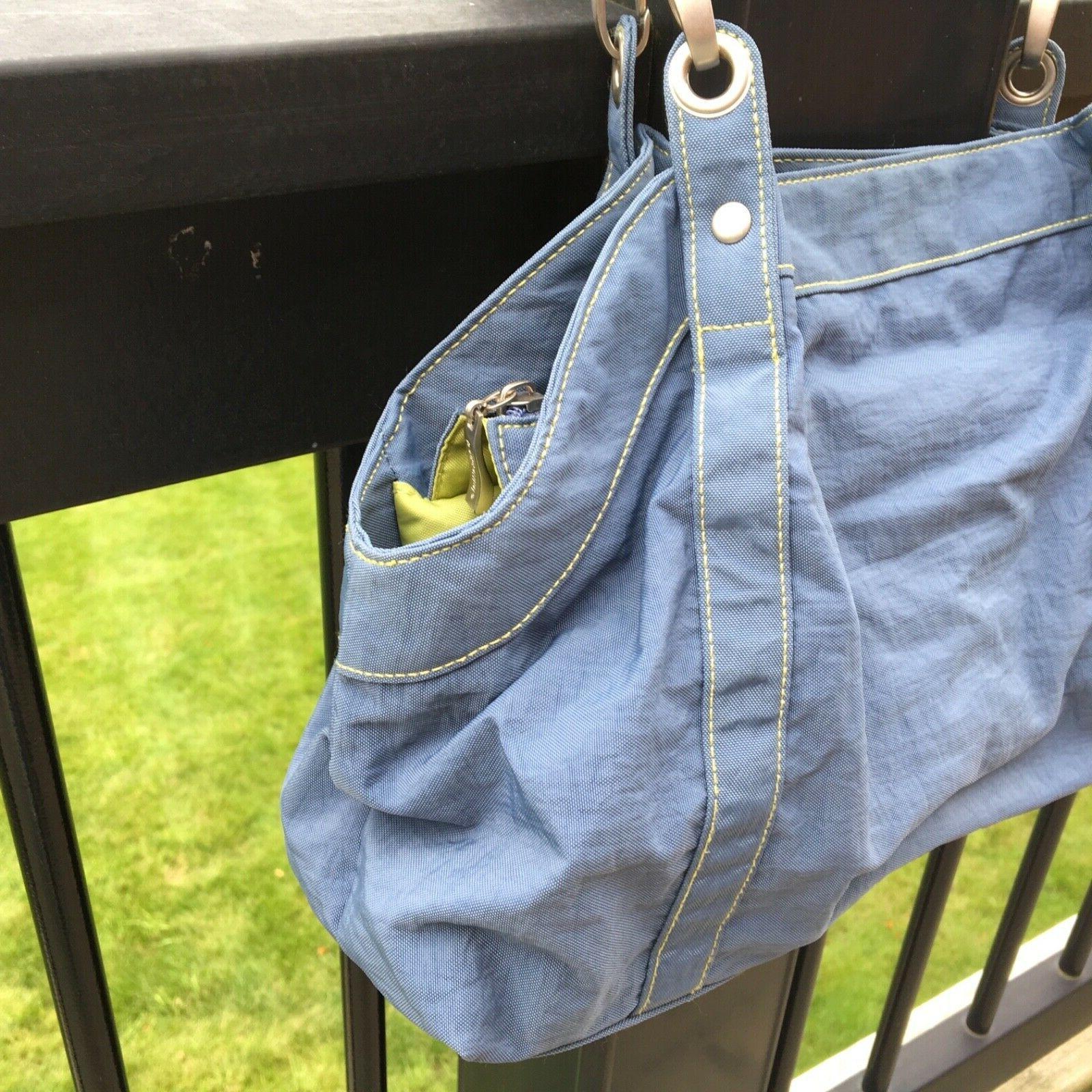 Baggallini Handbag Purse Slate