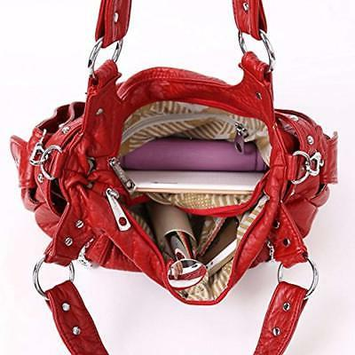 Shoulder Bags Separated Large Purses And Soft