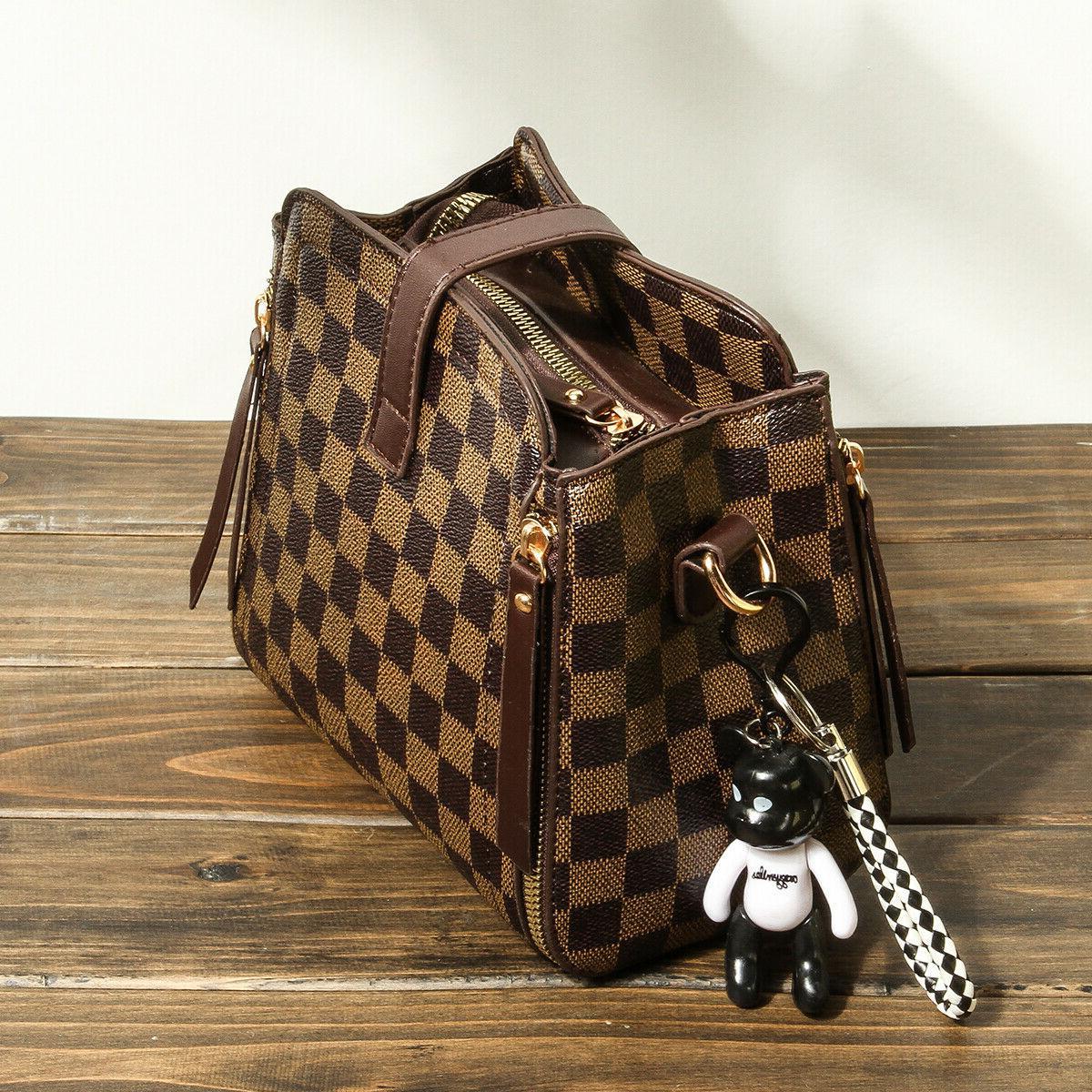 Small Bags Women Leather Purses Handbag