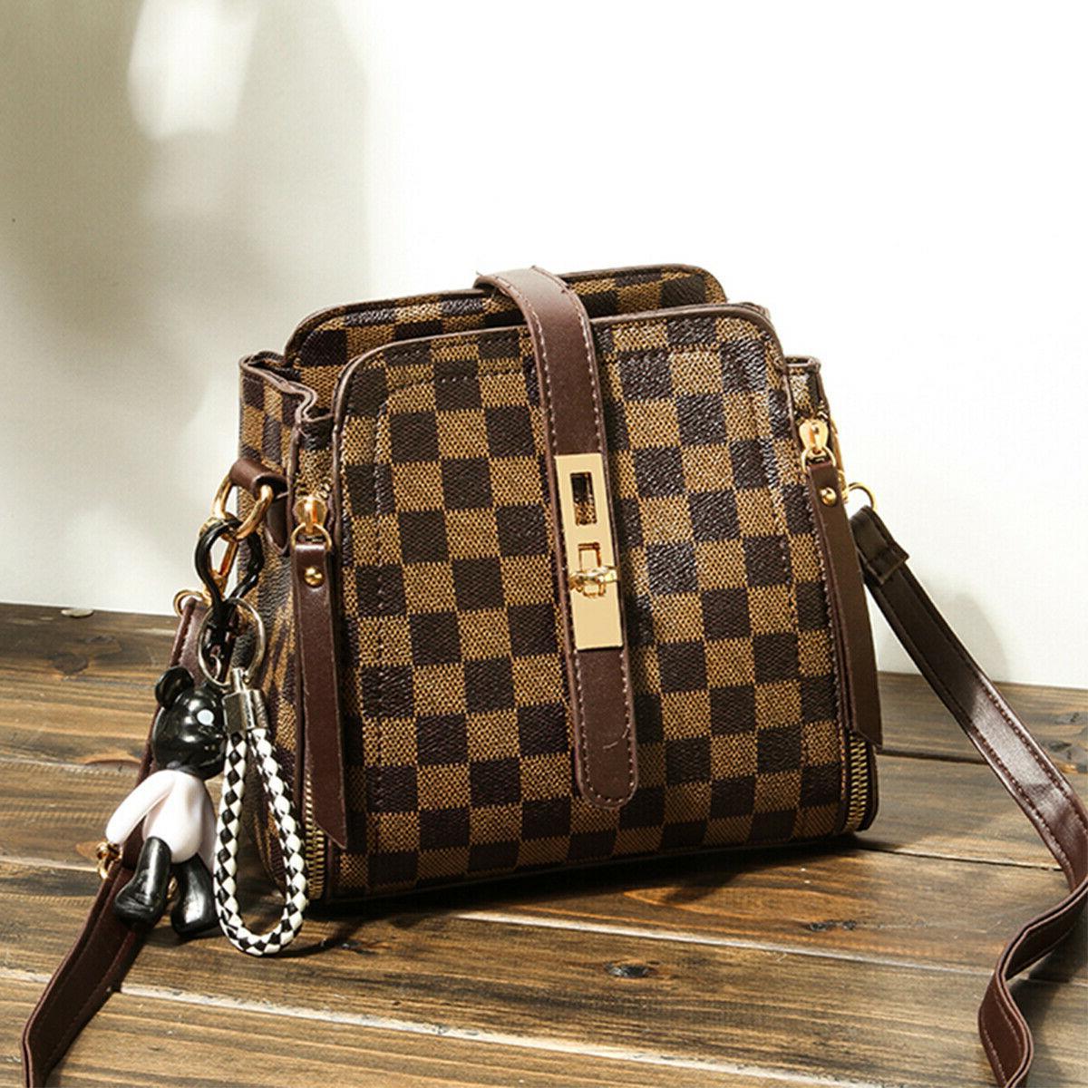 Small Bags for Women Leather Handbag