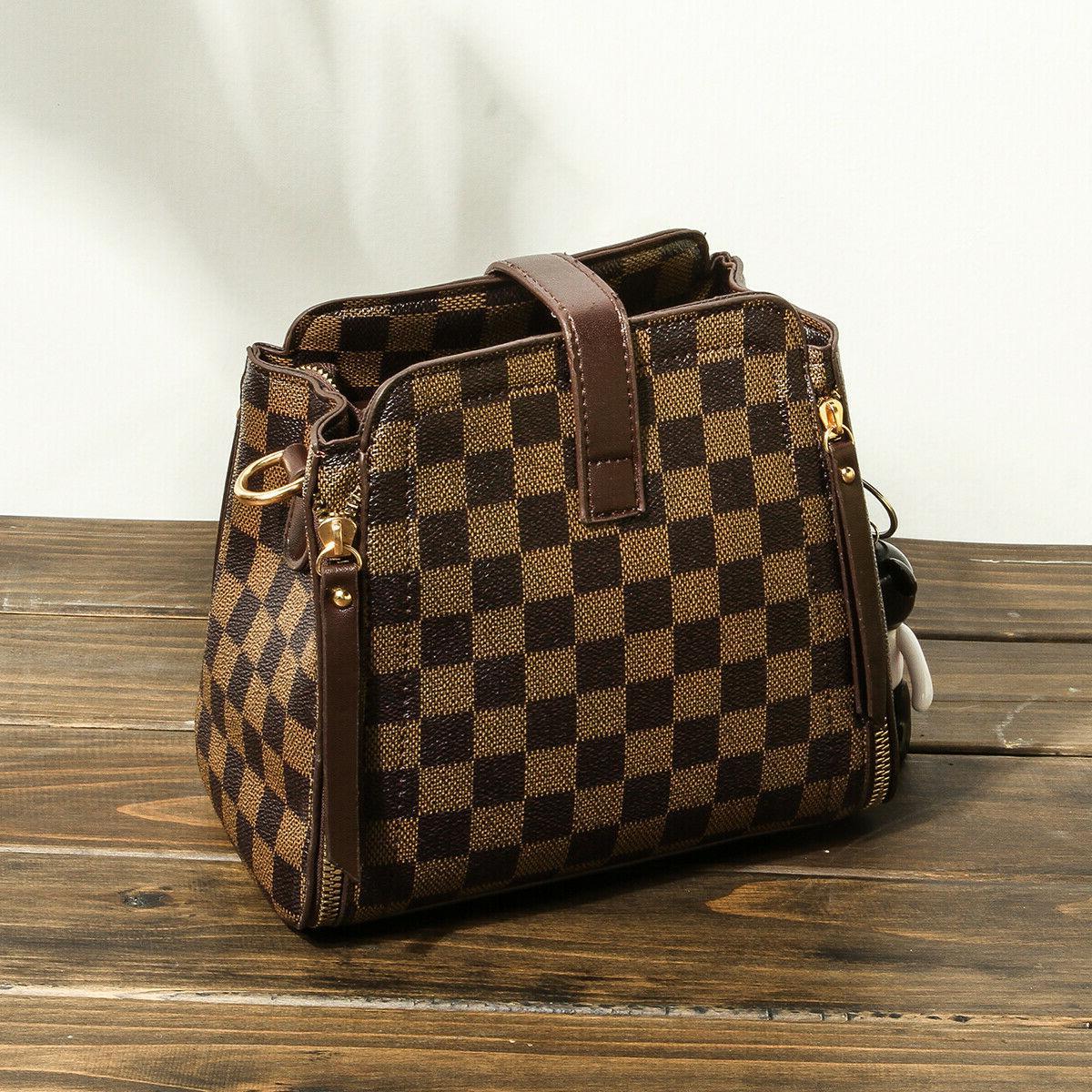 Small Bags Women Shoulder Leather Handbag