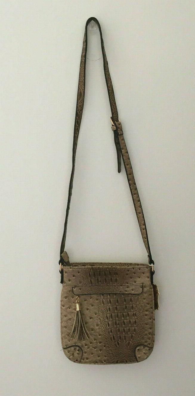 small vegan purse new nwt