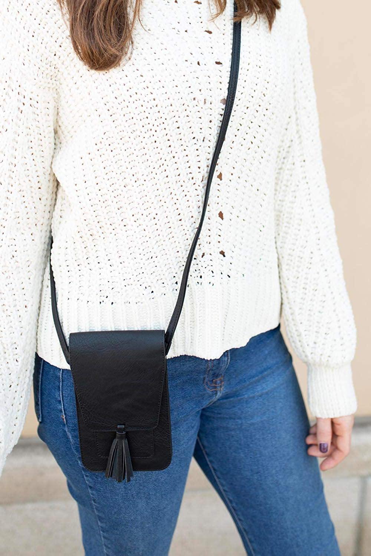 Stylish Handbag Shoulder Bag Wallet Satchel