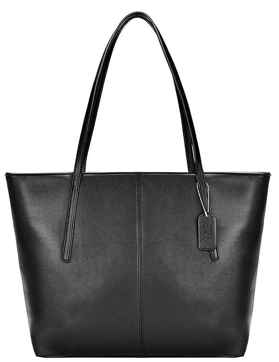 Tote Fashion and Women PU Leather Purse