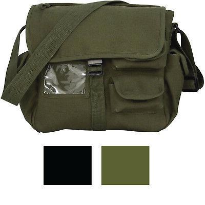 urban explorer canvas bag large satchel shoulder