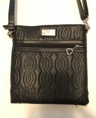 Bella Shoulder Purse Handbag
