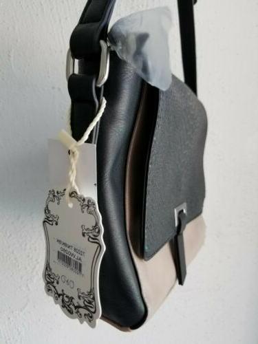 Alyssa Vegan Free Shoulder Handbag