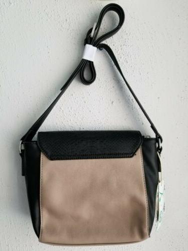 Alyssa Free Handbag