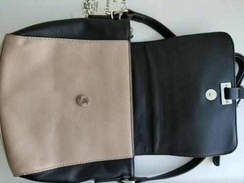 Alyssa Free Handbag NEW