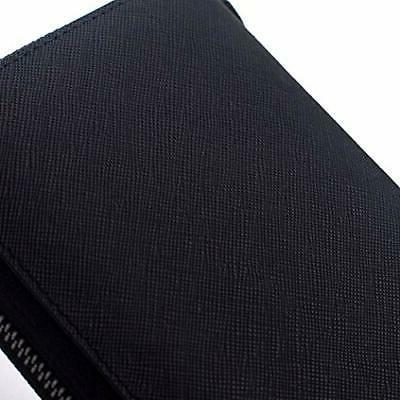 Wallet capacity brand 22 Holds for easy access