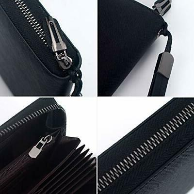 Wallet wallet capacity brand 22 Holds easy access