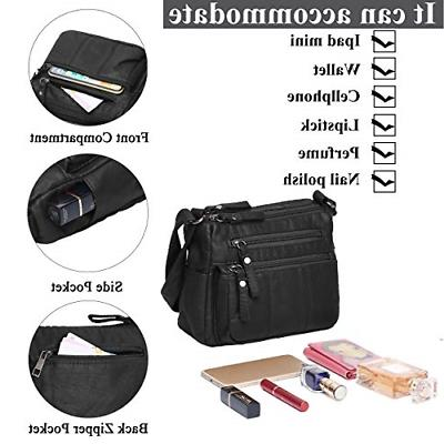 Women body Bags Pocketbooks Purses and