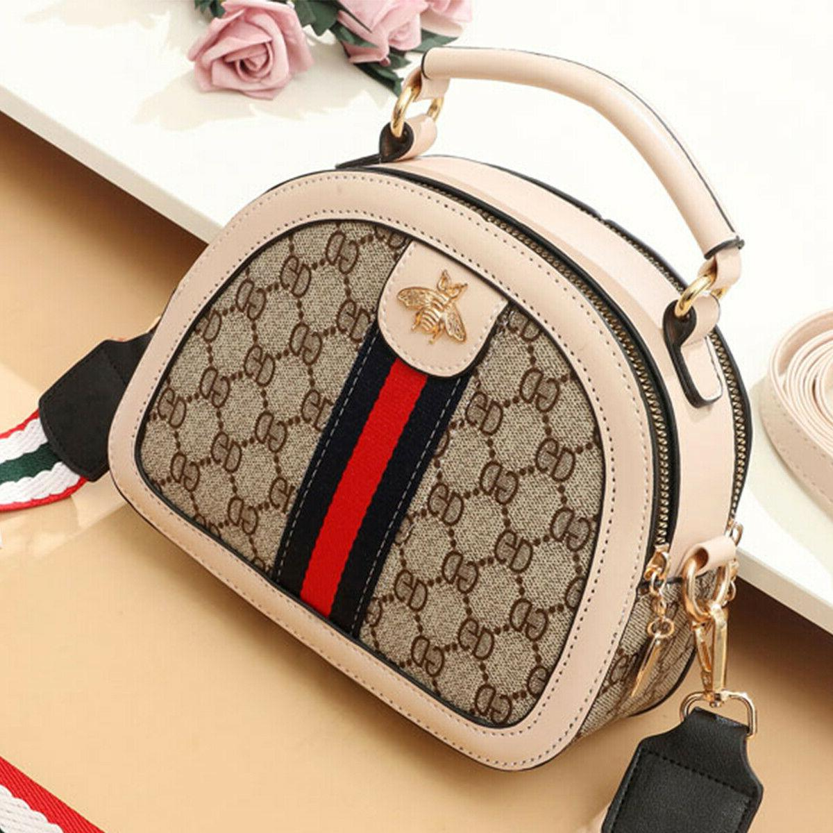 Women Handbags Small Leather Purse