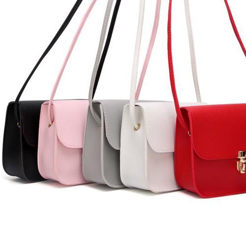 Women Girl Bags Cross Shoulder Bag