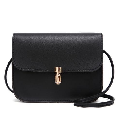 Women Girl Bags Lady PU Cross Bag Shoulder Bag Purse