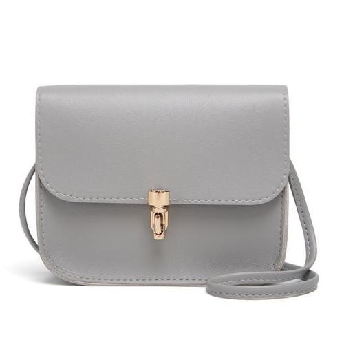 Women Girl Bags Lady Handbag Cross Body Bag