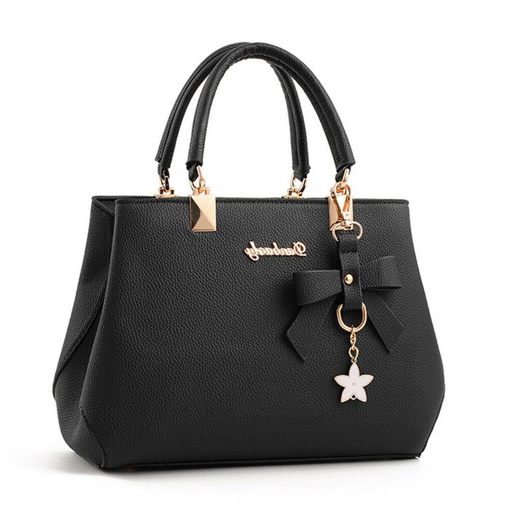 Women Handbag Tote Bag Crossbody Messenger Satchel Purse