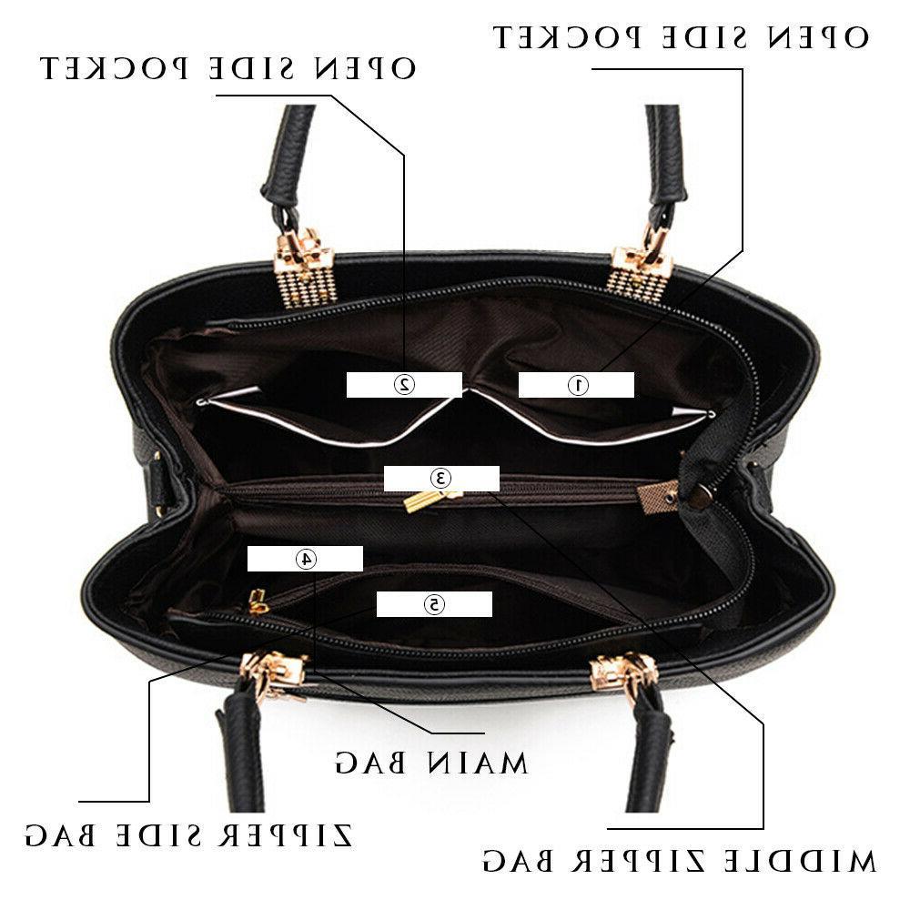 Women Bag Ladies Messenger Satchel Purse