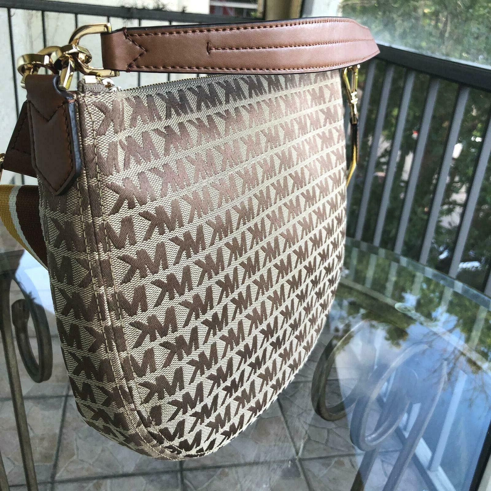 Leather Crossbody Handbag Purse Hobo