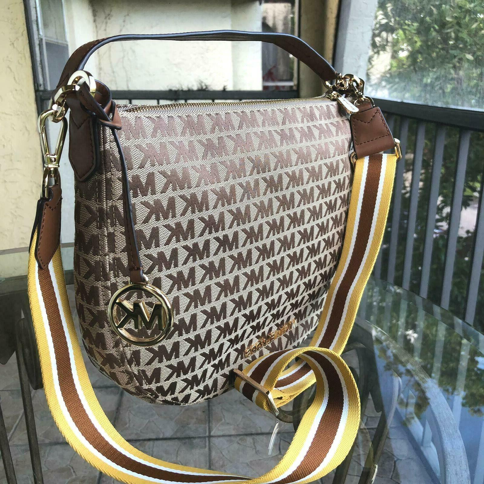 women jacquard leather crossbody shoulder bag handbag