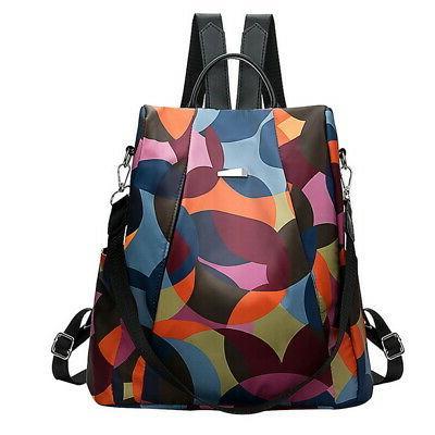 Women Backpack Purse Rucksack School