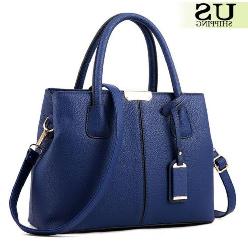 Women Lady Shoulder Bags Tote