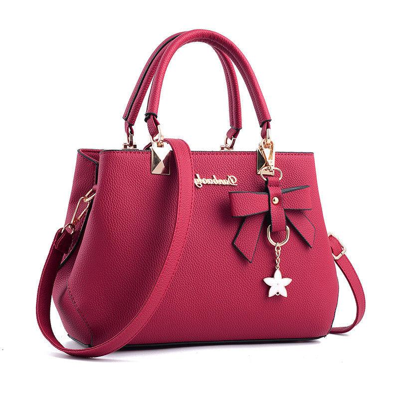 Women Lady Handbag Shoulder Messenger Crossbody Bags