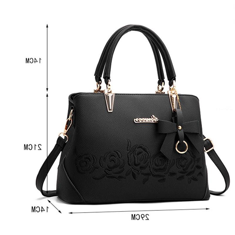 Women Shoulder Satchel Tote