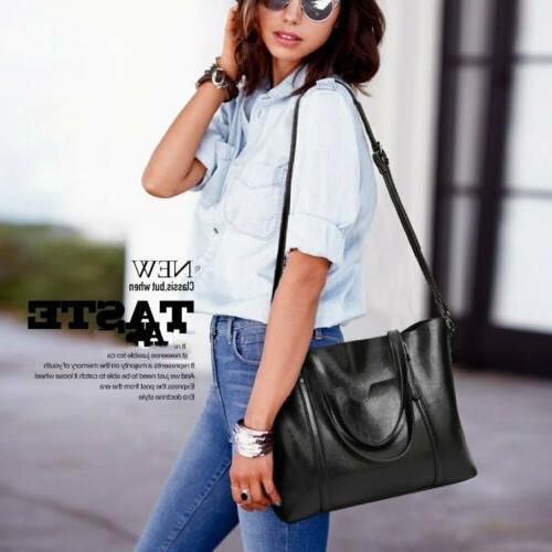 Women Retro PU Bag Messenger